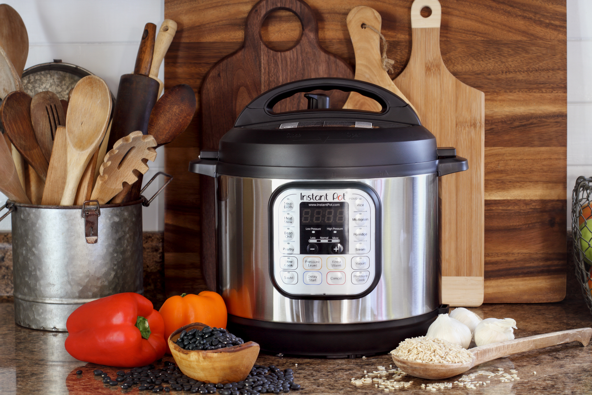 buying an instant pot