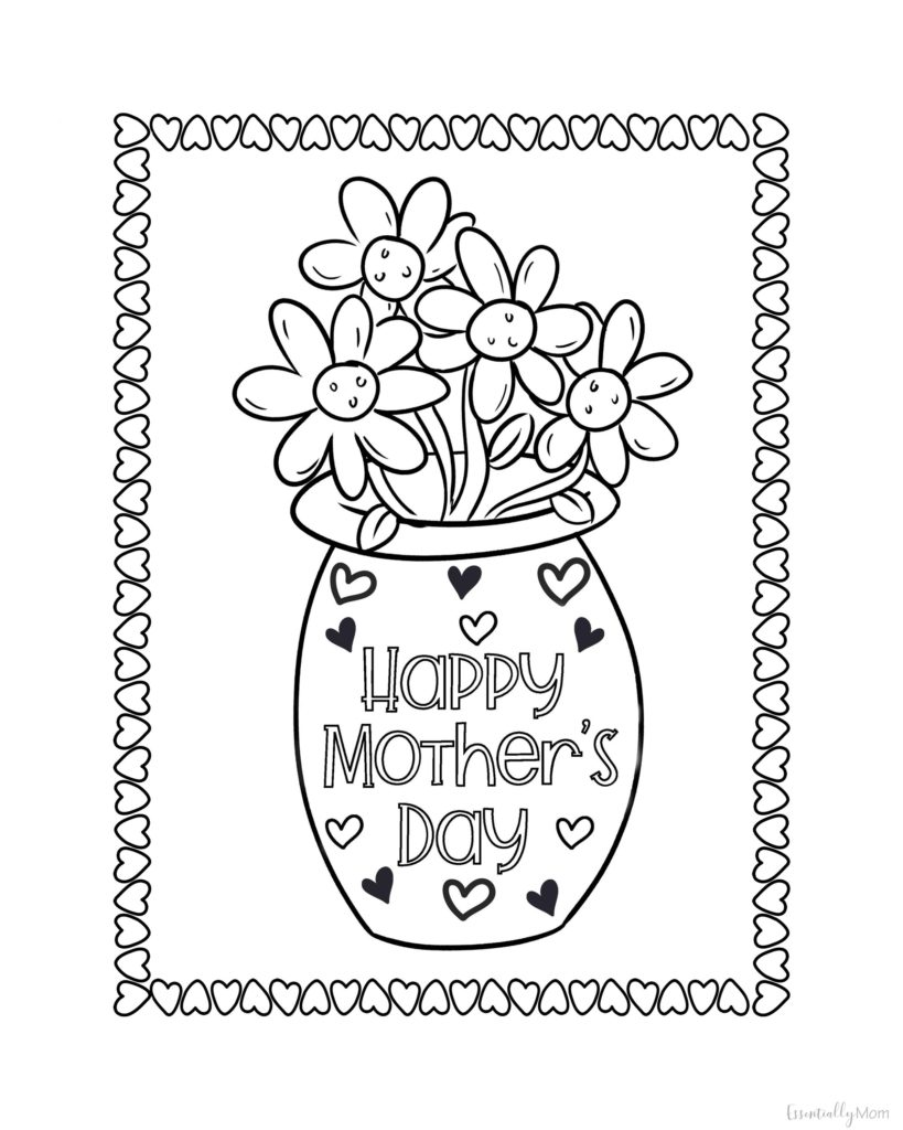 mothers day printables, free printables for mothers day