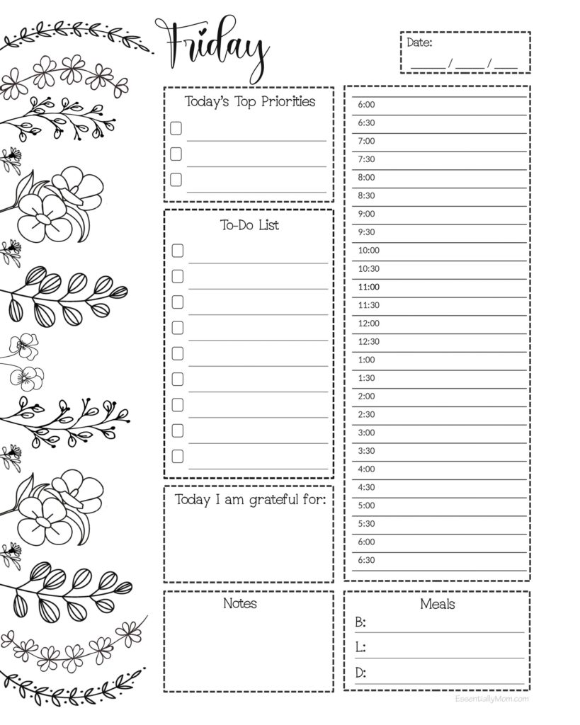 floral daily planner printable,free daily planner sheets,daily planner sheets free printable,free printable daily planner sheets,daily planner printable,daily planner printable sheets,hourly daily planner printable,cute daily planner printable,free daily planner printable