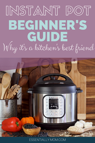 beginner's guide to instant pot, instant pot vs. slow cooker, best instant pot for me,which instant pot to get,which instant pot is best for me,best instant pot for beginners,best instant pot beginners