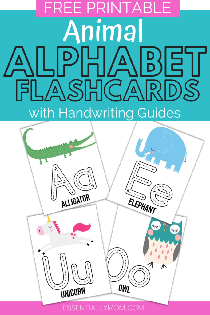 printable flashcards for preschoolers, free printable flashcards preschoolers, free printable animal flashcards, printable alphabet flash cards preschool, free alphabet flash cards printable, free printable abc flash cards, printable alphabet letter cards, animal alphabet flashcards, animal alphabet flash cards
