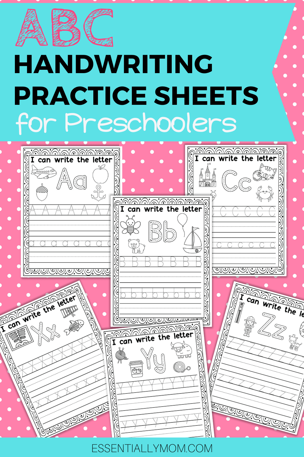 abc handwriting practice worksheets,abc handwriting practice sheets,alphabet handwriting practice sheets,abc writing practice sheets,printable handwriting worksheets preschool,handwriting printables preschoolers,abc free printables practice sheets